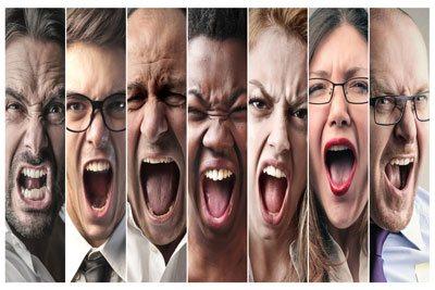 ¿Cómo se enoja cada signo?