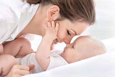 ¿Cómo serás como madre según tu signo?