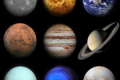 ¿Cuál es el planeta regente de cada uno de los signos?