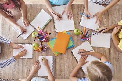Elegir el colegio de los pequeños según su signo