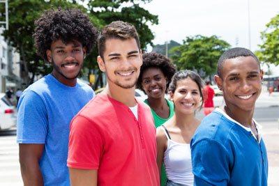 Los adolescentes según su signo