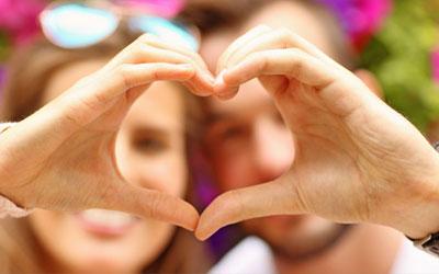 Compatibilidad de signos del zodiaco en el amor