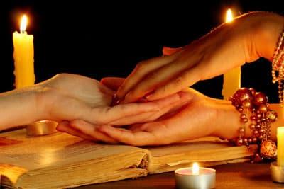 Cómo leer las manos: la quiromancia